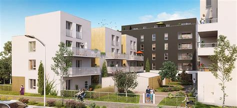 Programme Immobilier Neuf  Canopée  Bouygues Immobilier