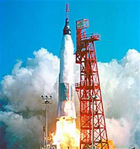 NASA - What Was Project Mercury?