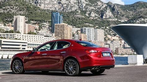 Review Maserati Ghibli by Review The New Maserati Ghibli Top Gear