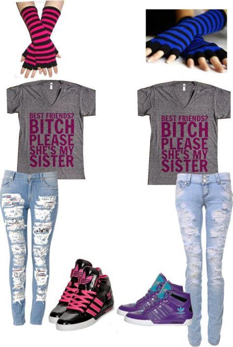 Best 25+ Best friend outfits ideas on Pinterest | Best friend stuff Best friend clothes and Bff ...