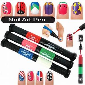 Easy and natural salon lookn nail art pen at tbuy.in