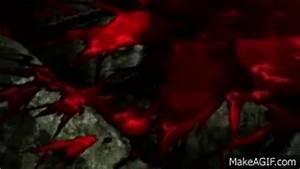 Alucard kills Luke Valentine - Hellsing Ultimate on Make a GIF