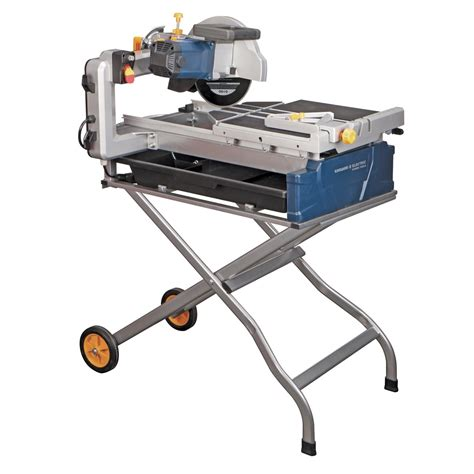 Tile Saw Stand Harbor Freight 10 in 2 5 hp tile brick saw