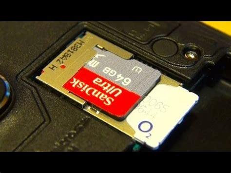 Samsung Galaxy Note 3 Sim Karte