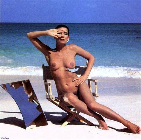 iris berben topless