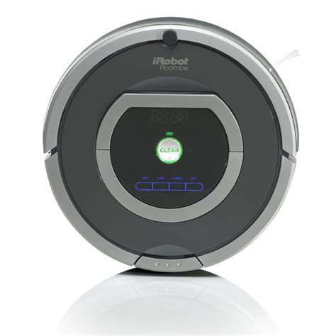 roomba floor cleaner irobot roomba 780 vacuum cleaning robot review house