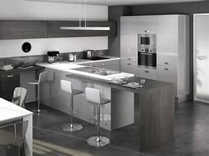 les 25 meilleures idees de la categorie cuisine gris With exceptional sol beige quelle couleur pour les murs 1 1001 idees pour decider quelle couleur pour les murs d