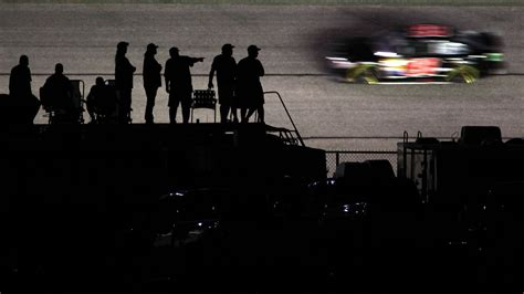 photos racing the lights at atlanta motor speedway