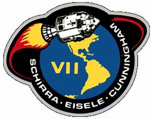 Project Apollo Mission Patches - Space Mission Insignia on ...