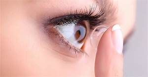 Contact Lens Basics Types Of Contact Lenses And More
