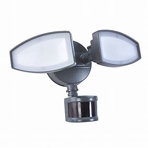 Good earth lighting dusk to dawn led motion activated