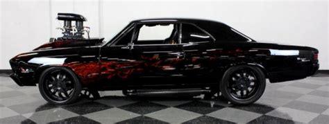 1967 chevrolet chevelle ss devil s street car cars