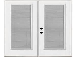 therma tru doors french door blinds between glass add on
