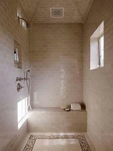 Douchette Salle De Bain : un am nagement salle de bain adapt pour les besoins des ~ Edinachiropracticcenter.com Idées de Décoration