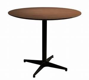 Runder Tisch 90 Cm : dutch bone tisch nuts rund 90 cm walnuss 10006218 ~ Whattoseeinmadrid.com Haus und Dekorationen