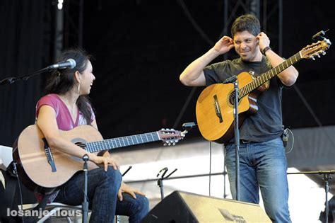 Rodrigo Y Gabriela Preparan Nuevo Disco