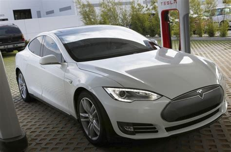 Electric Cars Are Widely Accepted In Californiatesla Stats