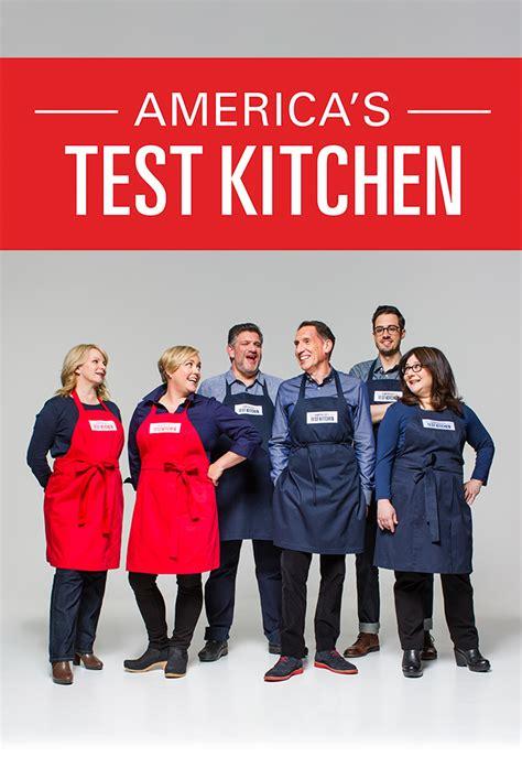 America's Test Kitchen • S04e25 • Tv Show