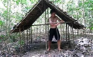 Comment Affuter Un Foret : survie comment construire une cabane dans la for t en ~ Dailycaller-alerts.com Idées de Décoration