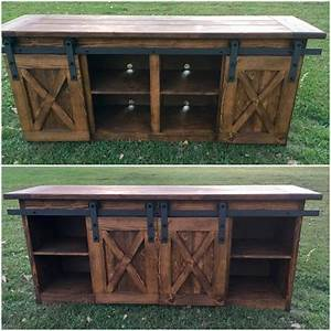 best 25 rustic entertainment centers ideas on pinterest With barn board tv stand