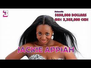 Top 10 Richest Nollywood Actors in 2018 with their net ...