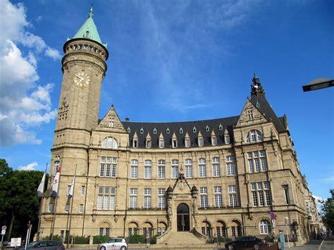 bureau architecture luxembourg no link amazing architecture avenue de la liberté in