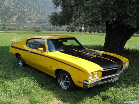 Muscle Car Wallpapers #1