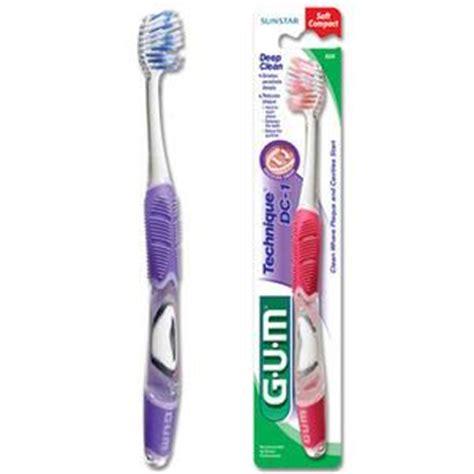 Butler Gum Deep Clean Toothbrush, Teeth cleaning, Clean