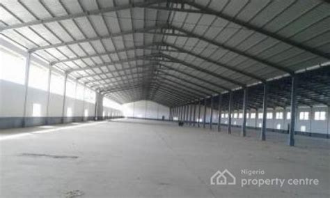 For Sale 5 Bay Warehouses With A Storey Office Building