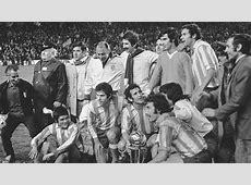 Cuando el Atlético dominaba el mundo MARCAcom