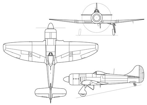 Drawn Airplane Ww2 Airplane Pencil And In Color Drawn