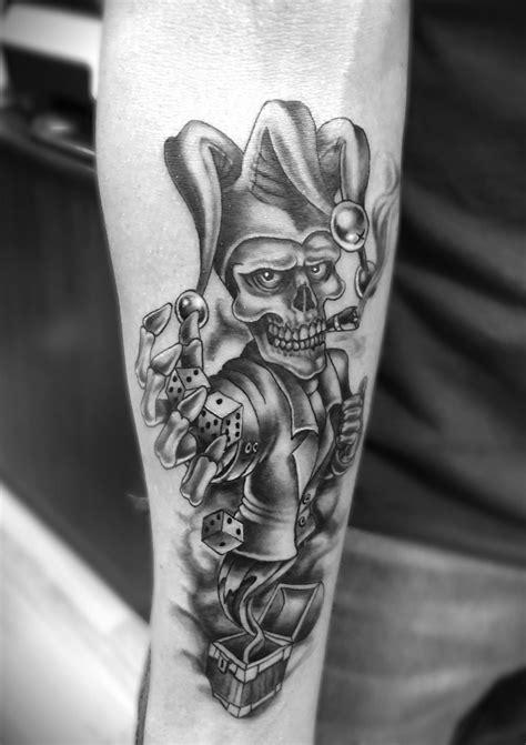 By Charl of True Blue Professional Tattoo Studio   True Blue   Pinterest   Tattoos, Clown tattoo