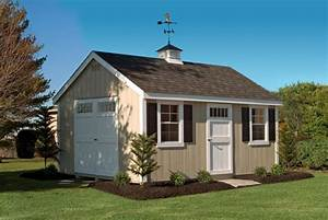 ned painted cape cod shed green acres outdoor living With cape cod cupola
