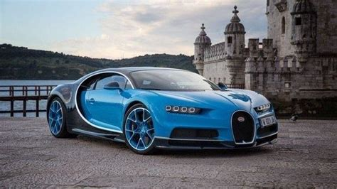 What Does Chiron by Which Is Better Bugatti Chiron Or The Lamborghini