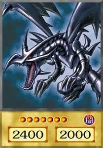 dragon negro de ojos rojos yu gi oh style pinterest