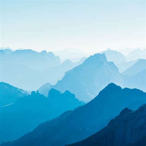 Blue Mountain Wallpapers (50 Wallpapers)