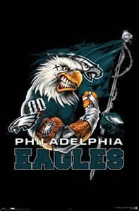 Philadelphia Eagles Football Team Logo