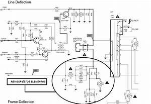 Diagrama Philips 21pt5433 77