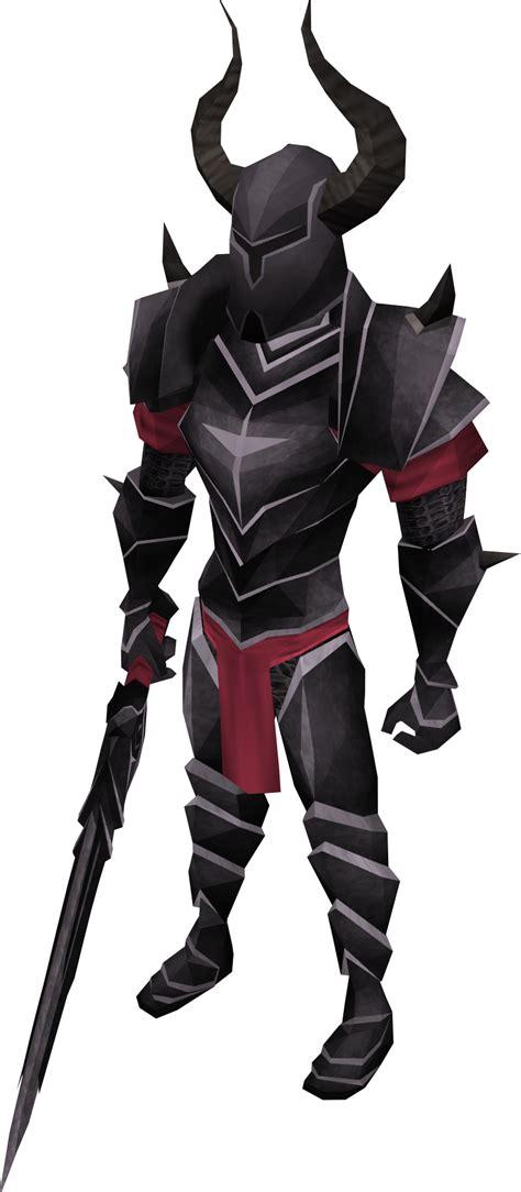 black knight runescape wiki fandom powered  wikia