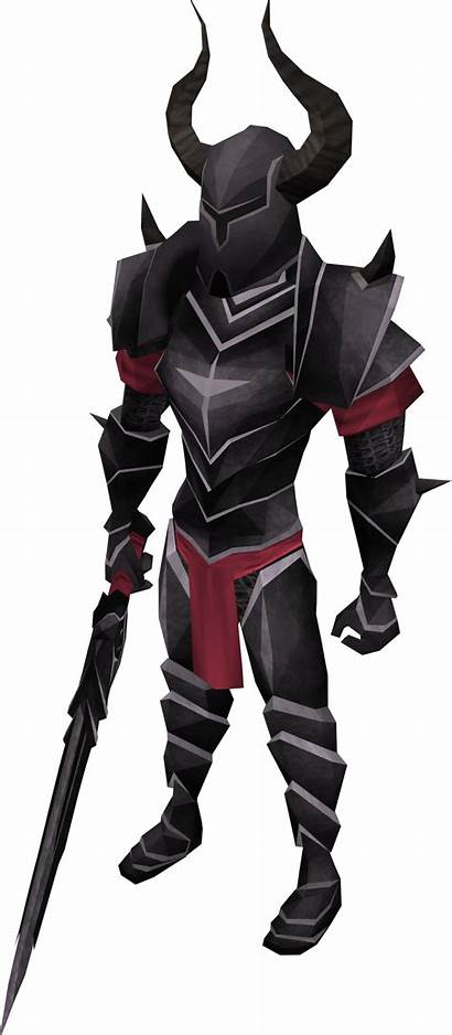 Knight Runescape Wiki Guard Soldier