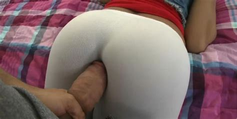 yoga pants pornos