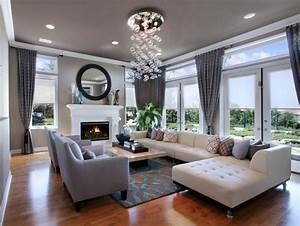10 interior design trends you should know for 2016 for Decoration ideas for living room 2016