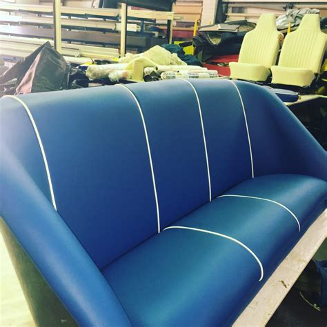 Boat Upholstery Perth by Car Upholstery Services Classic Motor Trimmers Perth