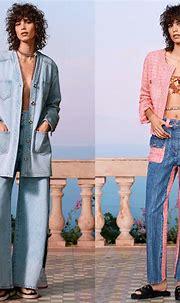 Chanel 2021 Resort Cruise Pre-Spring Womens Lookbook ...