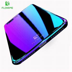 FLOVEME Extreme Cool Blue Ray Case For iPhone 7 7 Plus ...