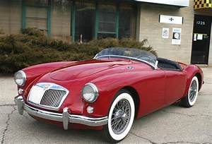 1961 Mg A For Sale  2050474