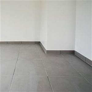 pose de carrelage au sol sur un plancher de panneaux de With revetement sol a poser sur carrelage