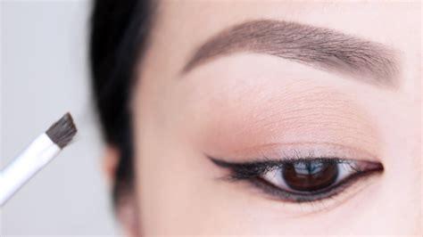 eyebrow video tutorial  beginners umakeup