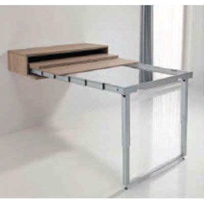 tavolo a mensola dispositivo mensola per tavolo a cassetto estraibile