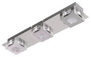 led deckenleuchte küche led spot deckenleuchte wandle leuchte le spots strahler auswahl küche bad ebay